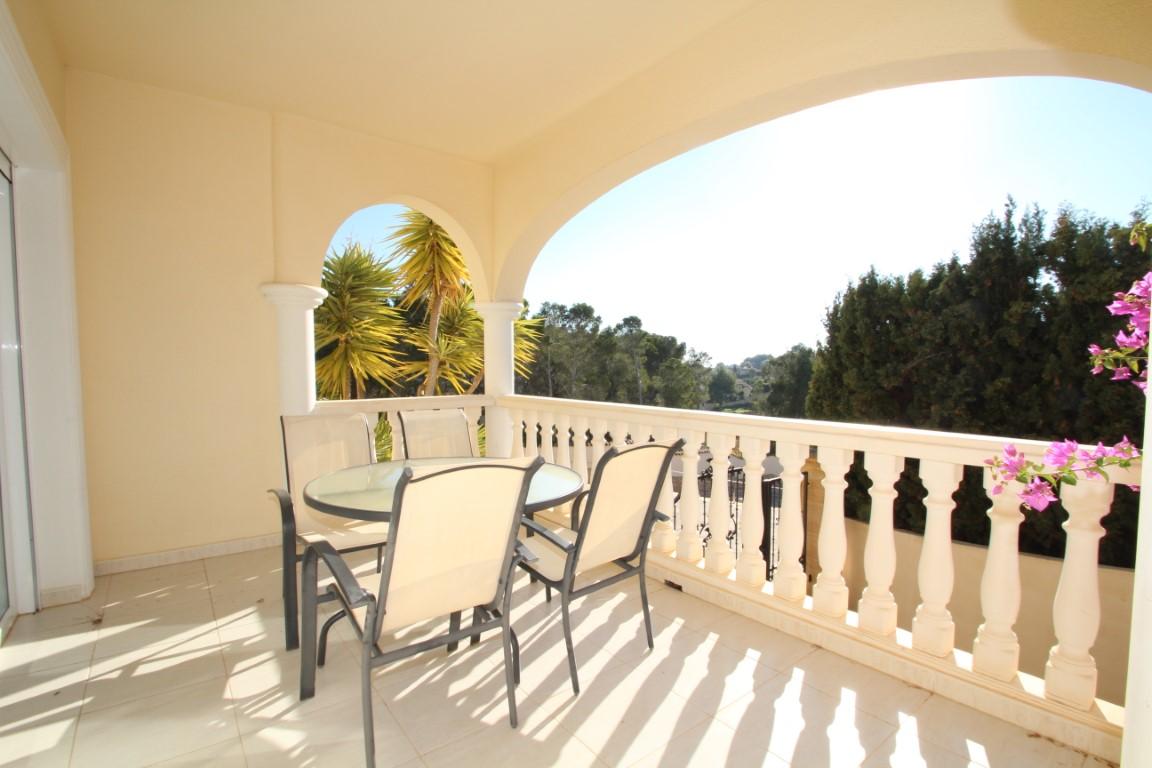 2 Bedroom Apartment in Benissa
