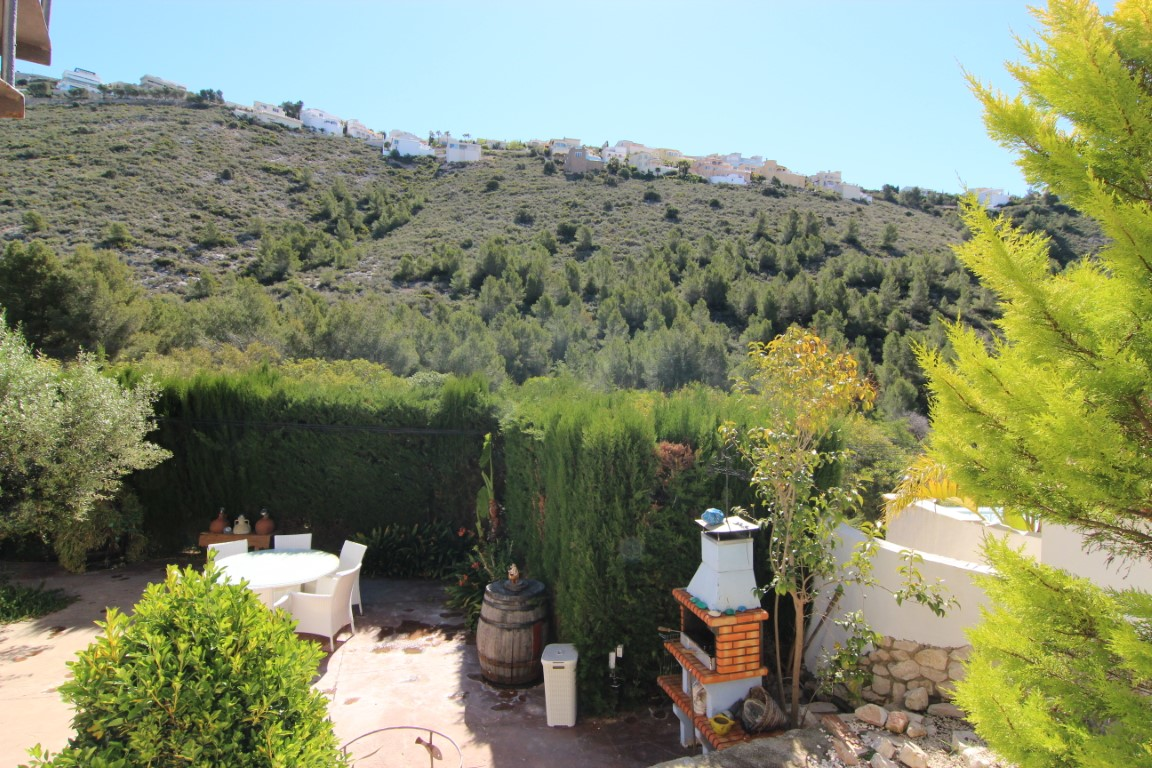 Villa in Benitachell Golden Valley