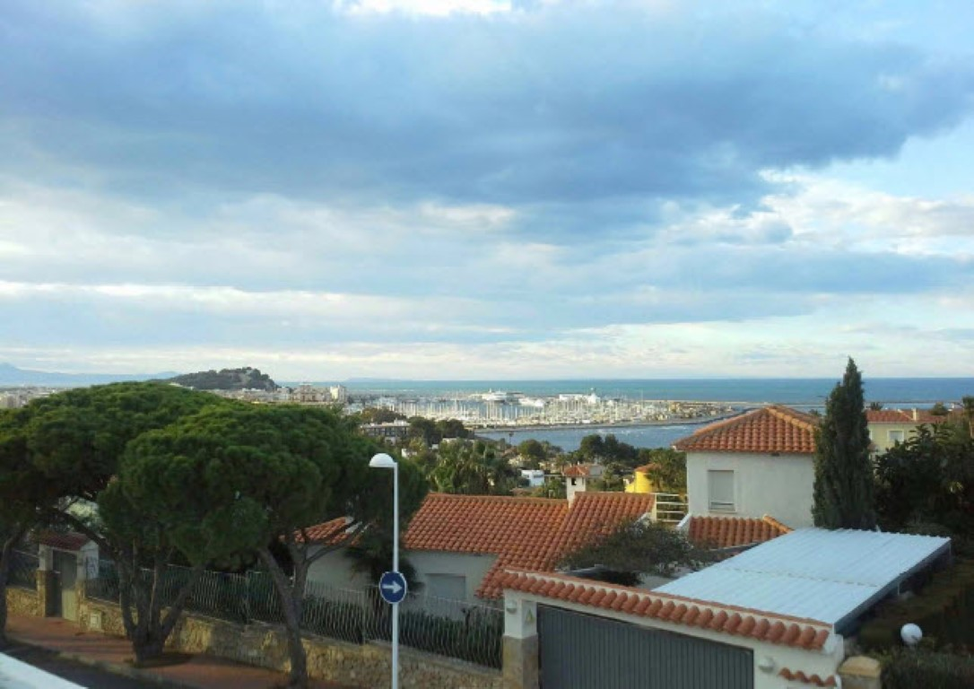 3 Bedroom Villa in Denia