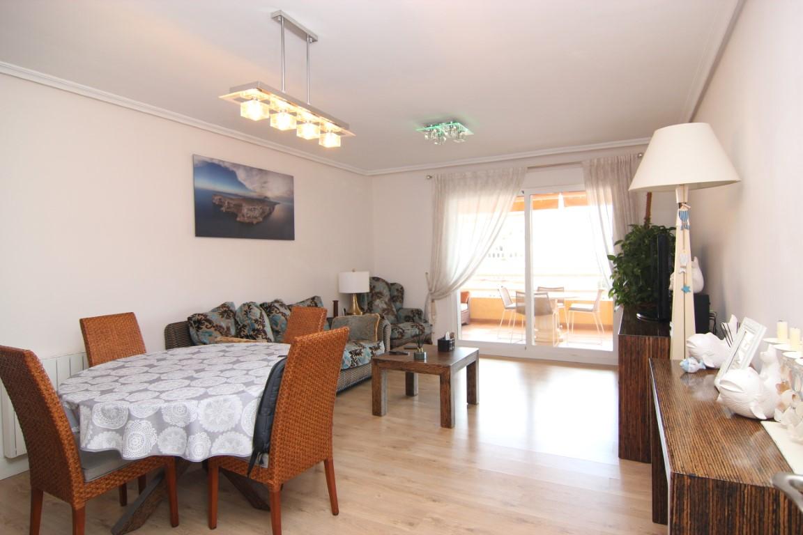 Apartment in Javea Puerto