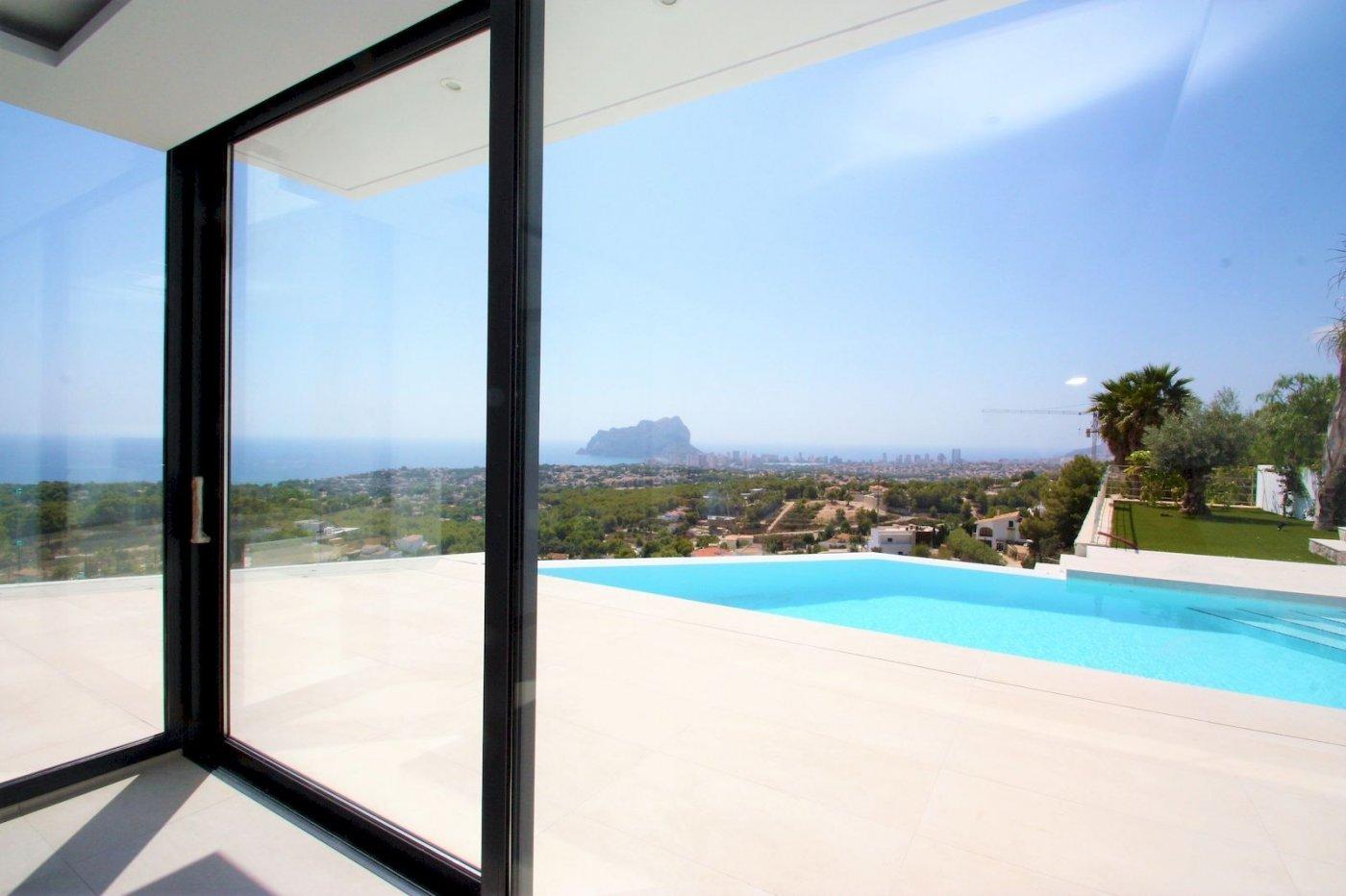 4 Bedroom Villa in Benissa