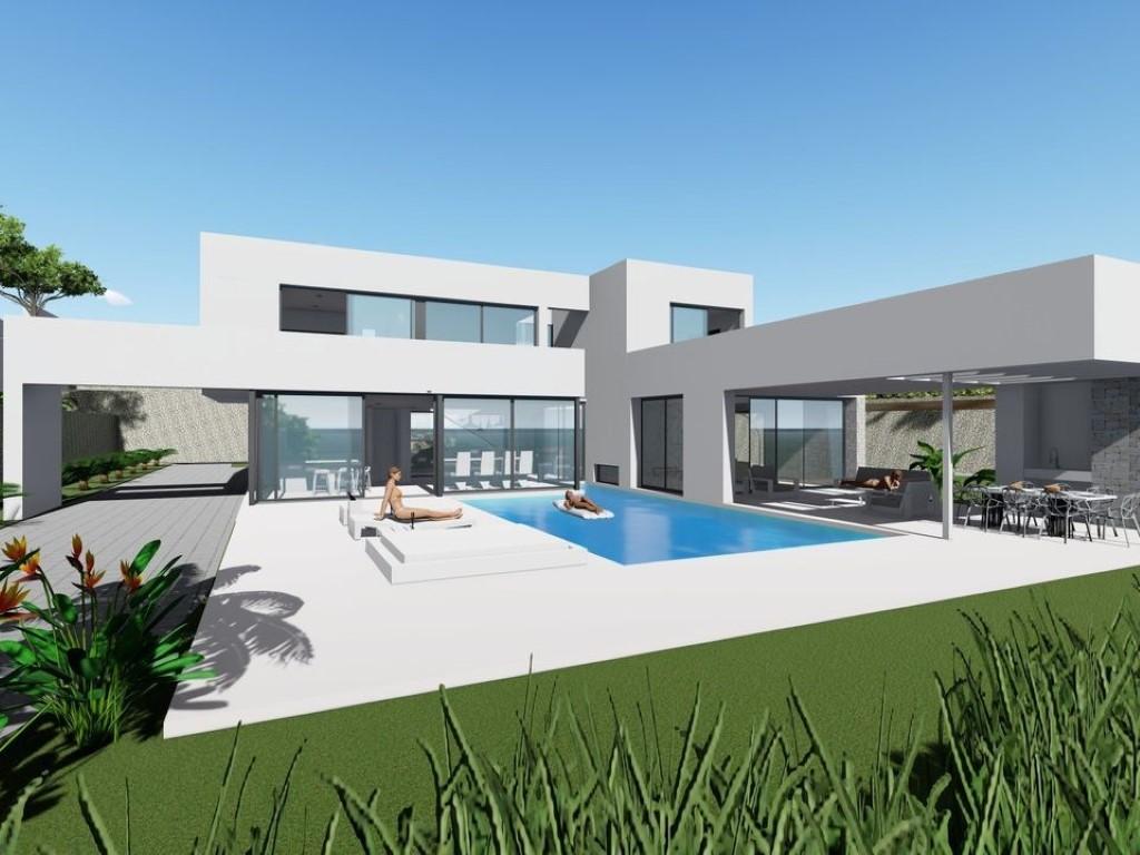 Villa in Calpe Canuta Baja
