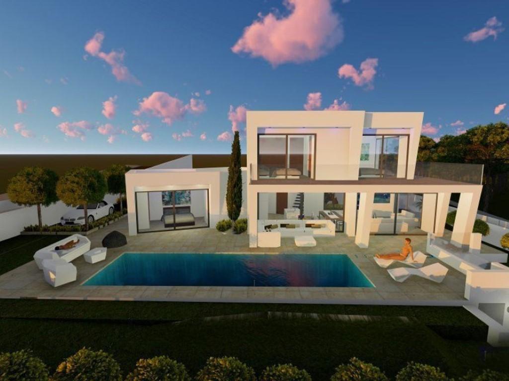 Villa in Calpe Buenavista