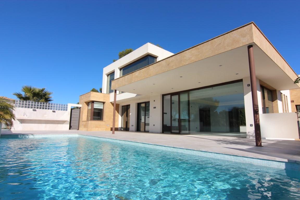 Villa in Moraira Pla del Mar