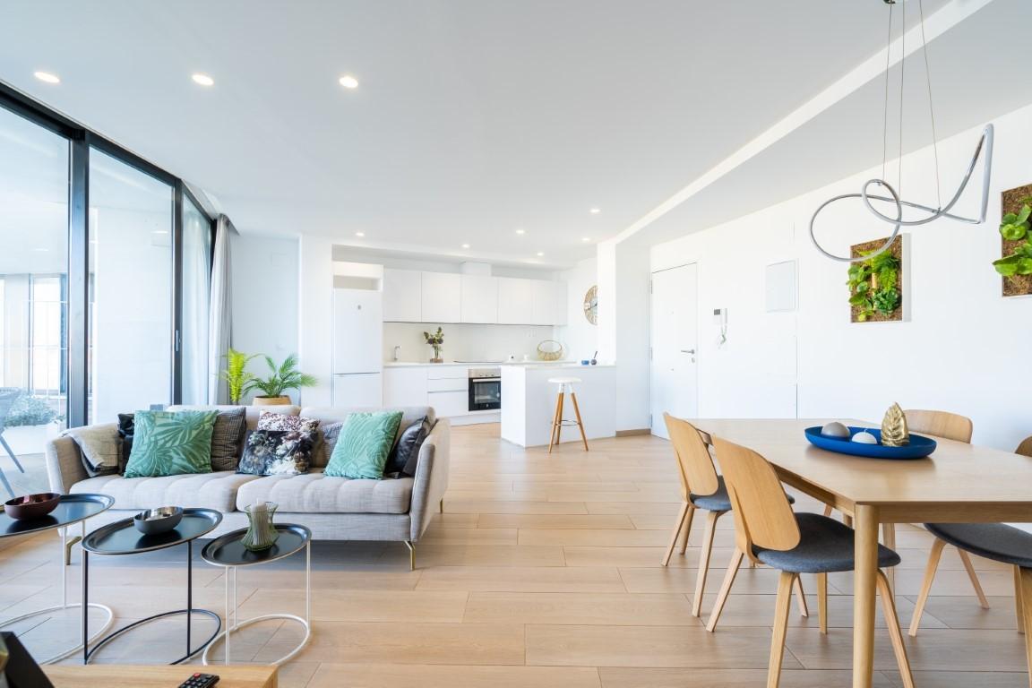 Apartment in Denia Almadraba