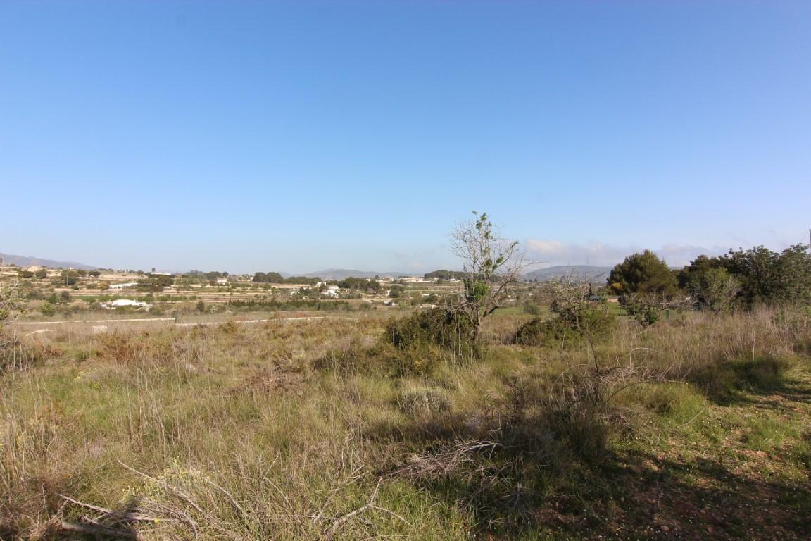 Plot in Teulada Benimarco