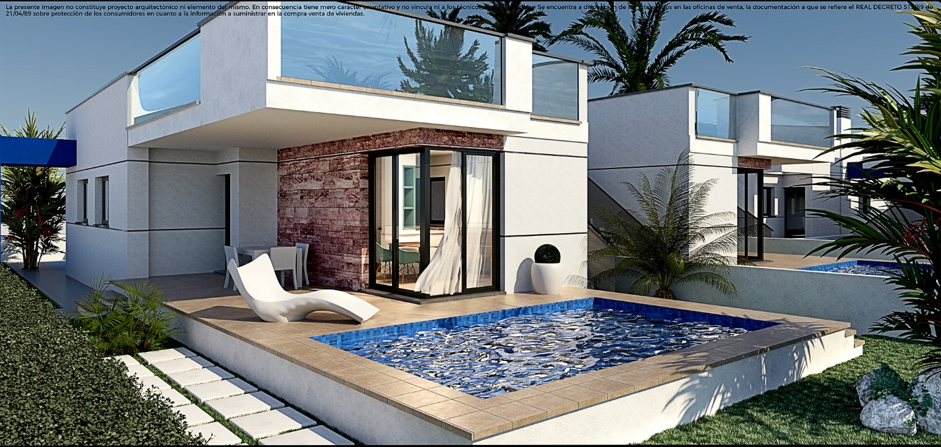 Villa in El Vergel El Vergel