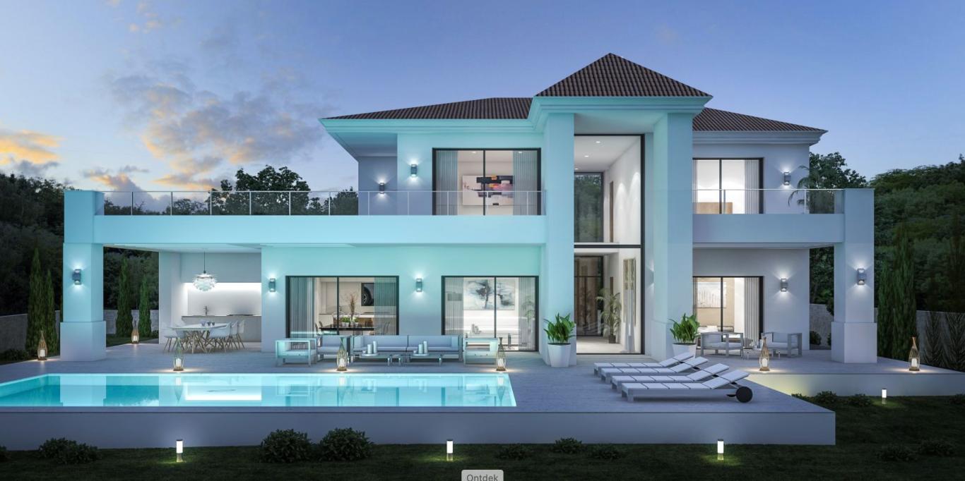 Villa in Moraira Moravit