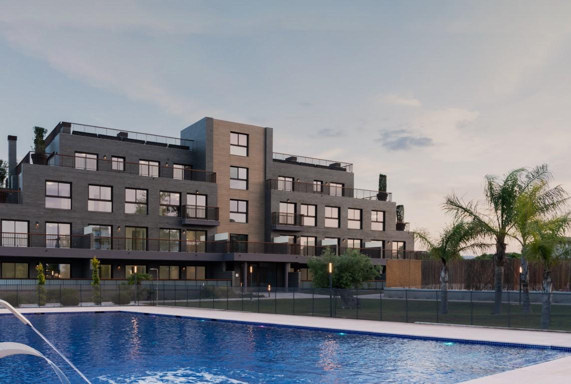 1 Bedroom Apartment in Denia